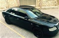 Audi a6 2.5 tip top