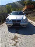 Mercedes Benz E 200 r2001