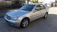 Mercedes benz c 200 benzin