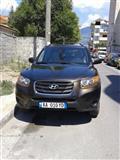 Hyundai Santa Fe, 2.4 Benzin, Gaz, viti 2011