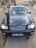 Mercedes 220 cdi 203 elegance