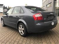 Audi A4 1.9 tdi viti 2001