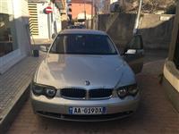 BMW SERIA 7 okazion