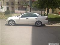Mercedes C200 dizel  full extra-01