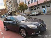 Opel Insignia 2011 *Full Opsion* 2.0 Naft