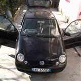 VW Lupo benzin