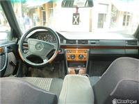 Mercedes benz 200 1993