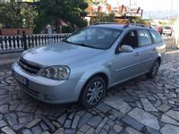 Chevrolet Nubira 2.0 cdx