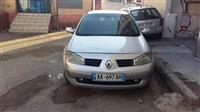 Renault Megane 1.9 DCi - 2005 (Euro 4)