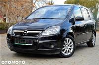 Shitet Opel Zafira- dogana e paguar
