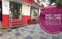 Dyqan ne Shkoder