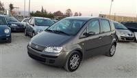 U SHIT Fiat Idea 1.3 cdti viti 2007