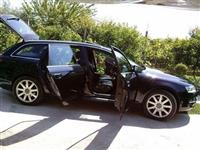 Audi A6 30 dti 4/4 full okazion nderrim