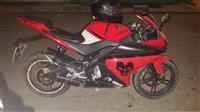 Yamaha 125yzfr