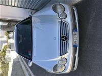 Mercedes Benz classe C 220 Sport Coupe