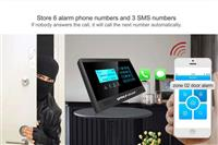 SISTEM ALARMI Smart (instalimi FALAS)