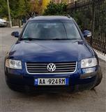 VW PASSAT 1,6 BENXIN GAZ 2004 XHAMAT E ZINJ FULL