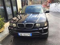 BMW  X5 full option