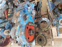 Ford 4130 per pjesekambio-diferenzial perfekt