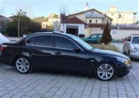 OKAZION- Shitet BMW 535 Full Option -  Tirane