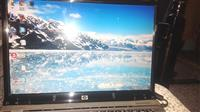 LAP TOP HP   PAVILION dv6000