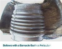 BARNACLES BUSTERS VOLVO BELLOWS PROTECTORS