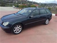Mercedes 220 cdi -02 shitet orgjent u shit