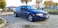 AUDI a6 benzin + gas viti 1999