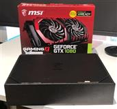 MSI GEFORCE GTX 1070Ti