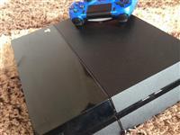 PS4 Sony4
