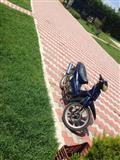Shes motorr yinxiang 125 cc pa letra