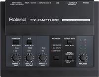 Roland Tri-Capture