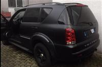 Fuoristrada Rexton 270 luxury