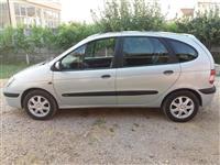 Renault scenic 1.9 tdi