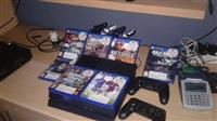 Shes ps4
