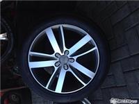 Disqe Audi Q7 Me Goma te Reja Pa Perdorura