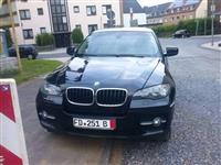 BMW X6 3.0 dizel -10
