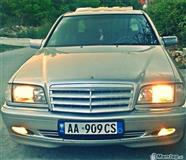 Shitet Mercedens Benz 220 CDI