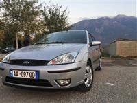 Ford Focus Benzin/Gaz
