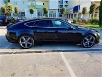 Audi A7 3.0 diesel viti 2012-FULL