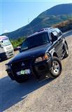 MITSUBISHI 300 BENXIN GAZ 4X4 AUTOMAT 2004 RALLY
