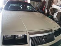 Cadillac cabrio makine relike dhe dasmash..