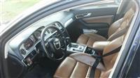 Audi A6 2.7 Nafte