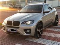 Bmw X6 3.5 Benzin XDrive - Full Opsion