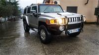 U shit Hummer H3 Full options