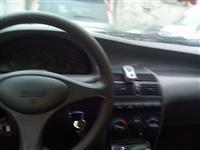 Fiat Punto full extraa