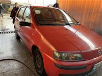Fiat Punto Automatik