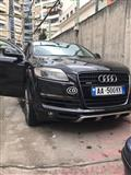 Audi q7 full optional