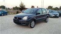 U SHIT Ford Fuzion 1.4 TDCi viti 2004