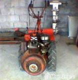 Motorr ZAP me benzin